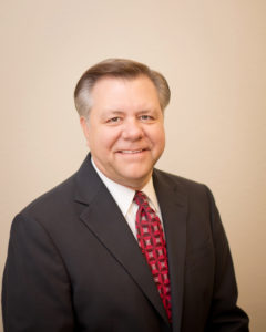 Amarillo Market President Mark Hodges