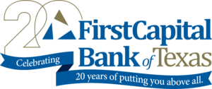 20th Year Anniversary Event FirstCapital Bank of Texas