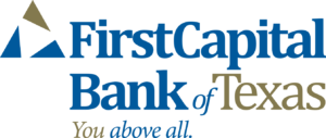 FirstCapital Bank of Texas Soon To Open Dallas Branch