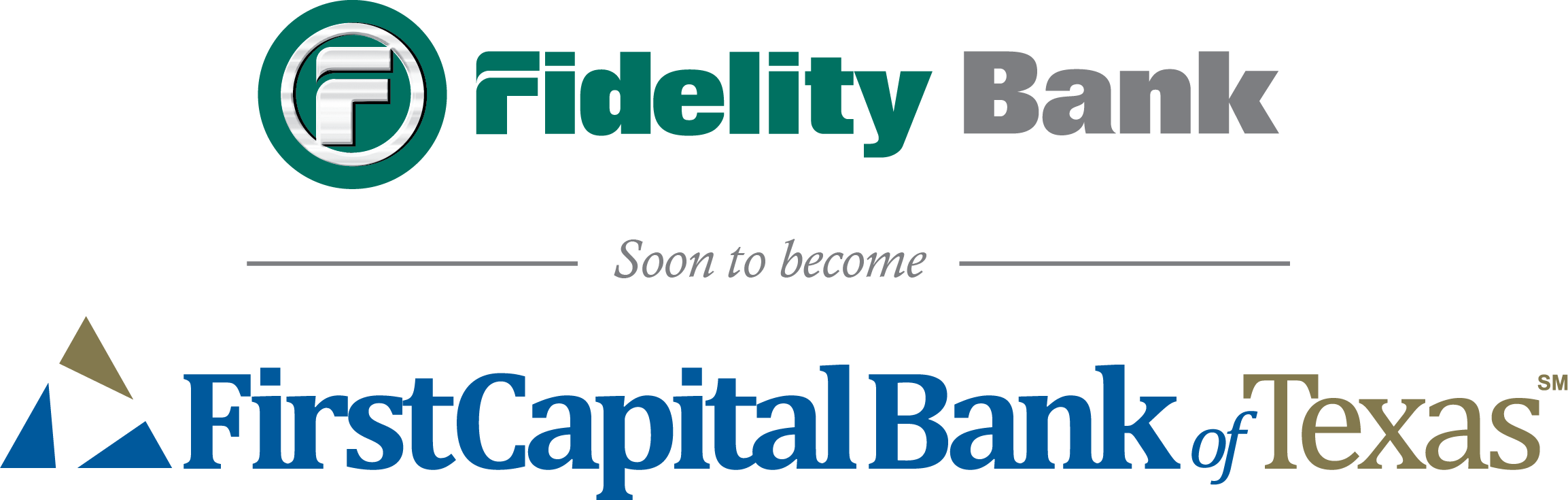 Fidelity Bank Auto Loan >> Firstcapital Bank Of Texas And Fidelity Bank Complete Merger