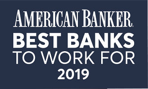 Best Bank to work For