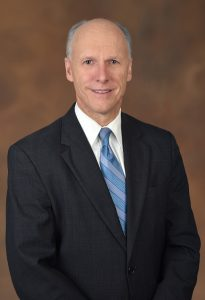 Chip Glispin New EVP/Private Banking Manager at FirstCapital Bank of Texas.