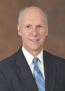 Chip Glispin FirstCapital Bank of Texas