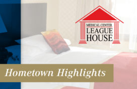 Hometown Highlight: Amarillo Medical Center League House