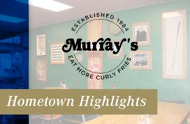 Hometown Highlight: Murray's Deli