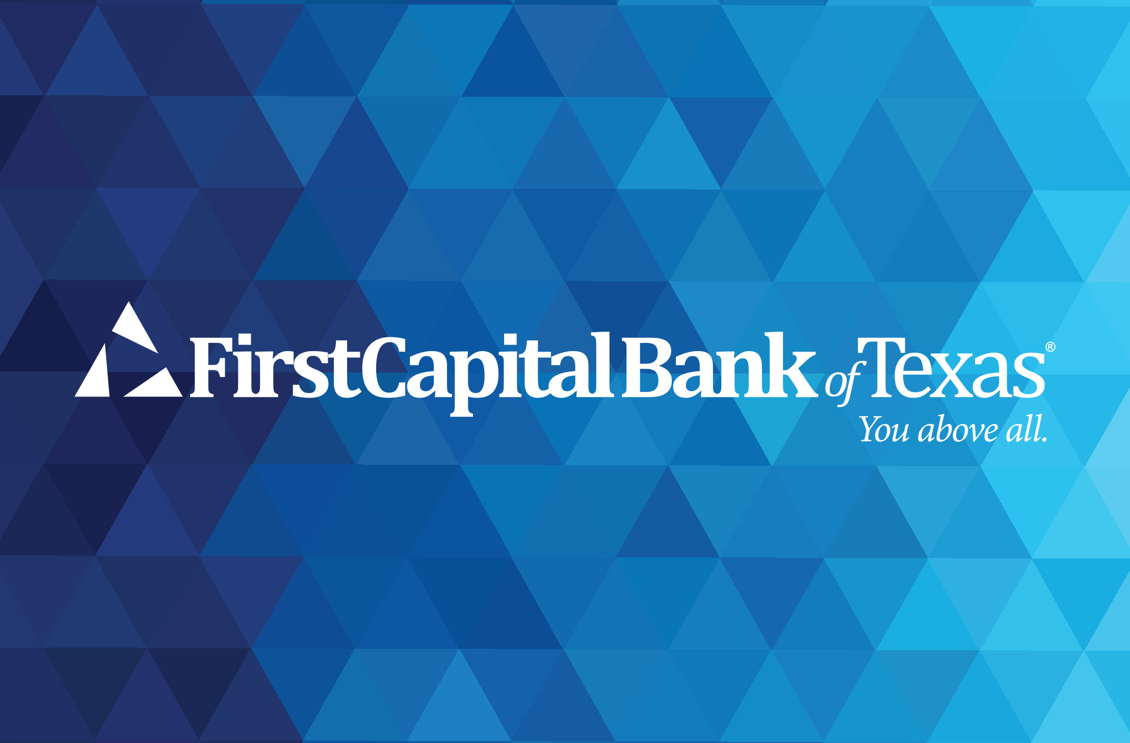 FirstCapital Bank of Texas Welcomes Reed Claybrook